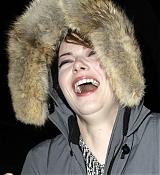 Emma Stone in NYC - November 18