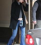 Emma Stone In New York City - January 20