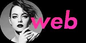 Emma Stone Web