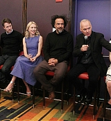 Emma Stone at 92nd Street Y Film Series Birdman Special NYC Luncheon - October 13