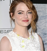 Emma Stone at 'Irrational Man' Premiere - July 9
