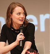 Emma Stone at  SAG Foundation Conversations: 'Birdman' - January 5