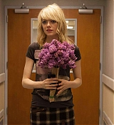 Emma Stone in Birdman Stills